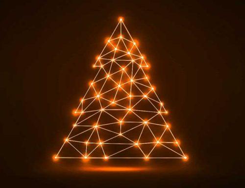 Nightmare before Christmas?