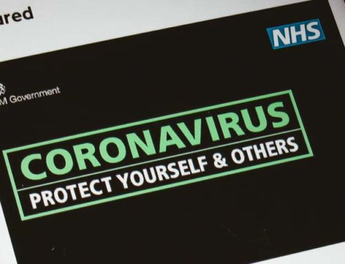 Double impact from Coronavirus compared with Financial crisis